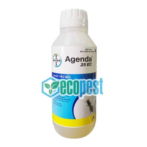 Agenda 25EC thuốc diệt mối tận gốc