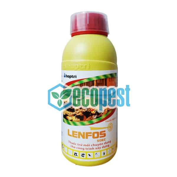 Lenfos 50EC diệt mối tận gốc