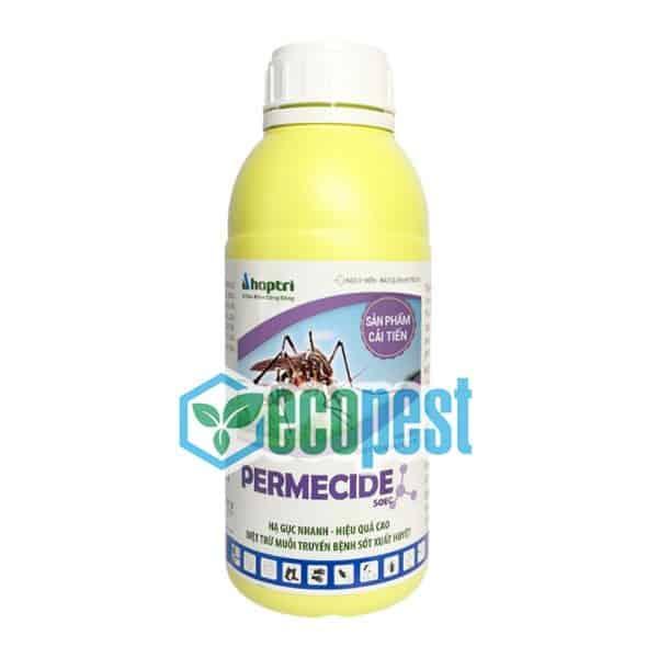 Permecide 50EC thuốc muỗi Ấn Độ