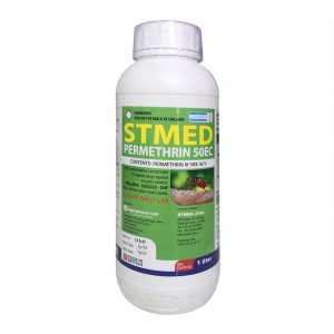 STMED Permethrin 50EC 1 Lit