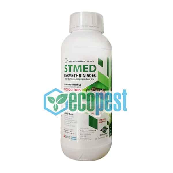 STMED Permethrin 50EC 2020