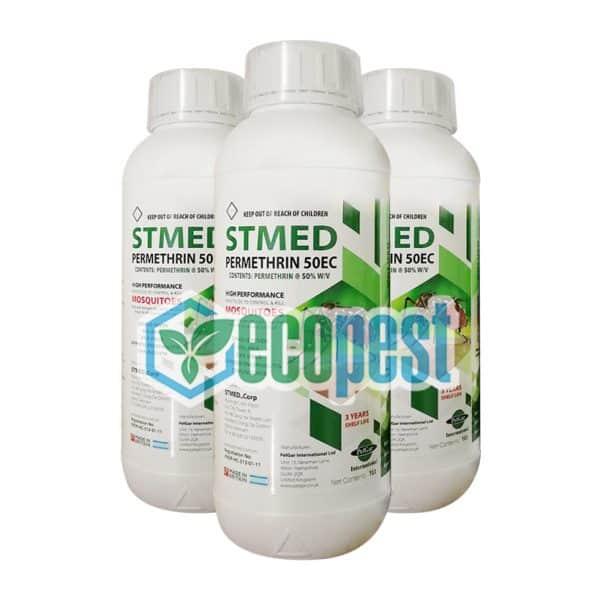 STMED Permethrin 50EC Anh Quốc