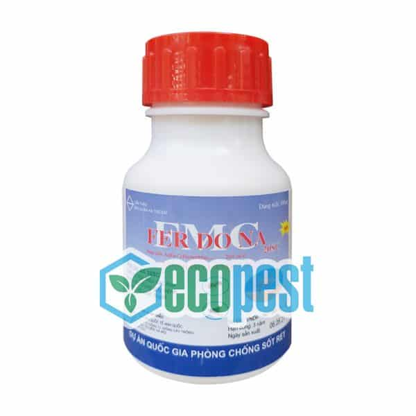 Ferdona FMC 20SC 100ml thuốc diệt muỗi nhập khẩu Mỹ