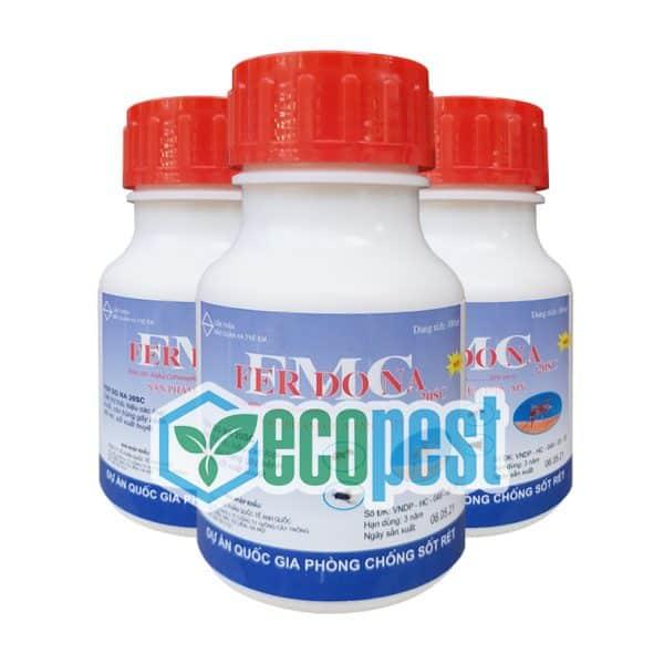 Ferdona FMC 20SC 100ml thuốc diệt muỗi Mỹ