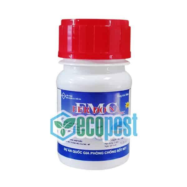 Ferdona FMC 20SC thuốc diệt muỗi