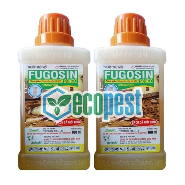 Fugosin 500EC 100ml diệt trừ mối