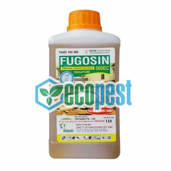 Fugosin 500EC thuốc diệt mối