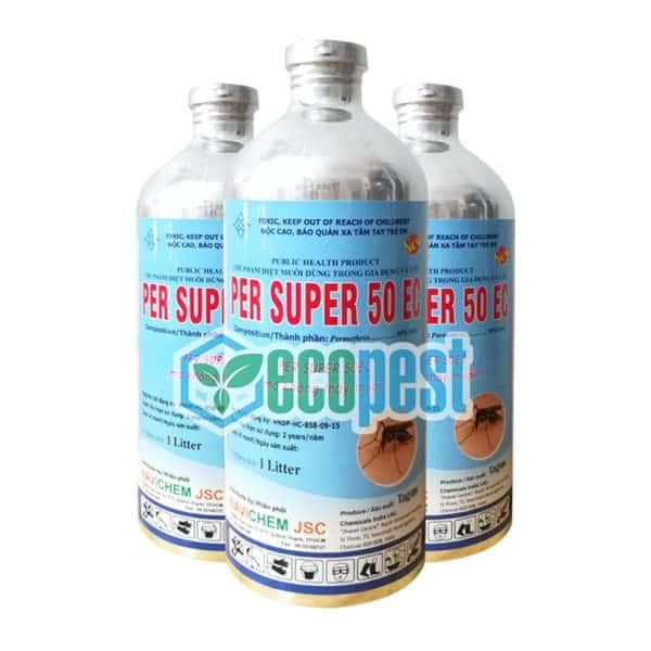 Per Super 50EC