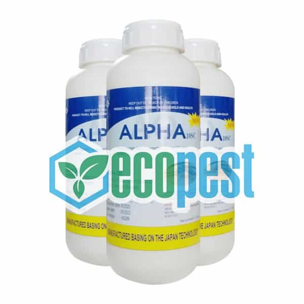 Alpha 10SC thuốc diệt muỗi Nhật Bản