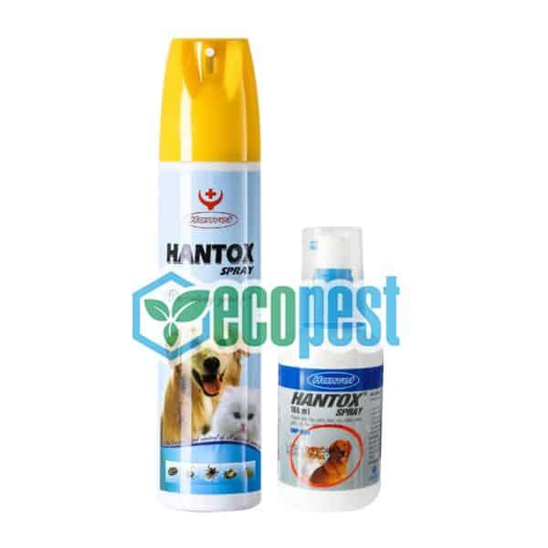 Hantox spray
