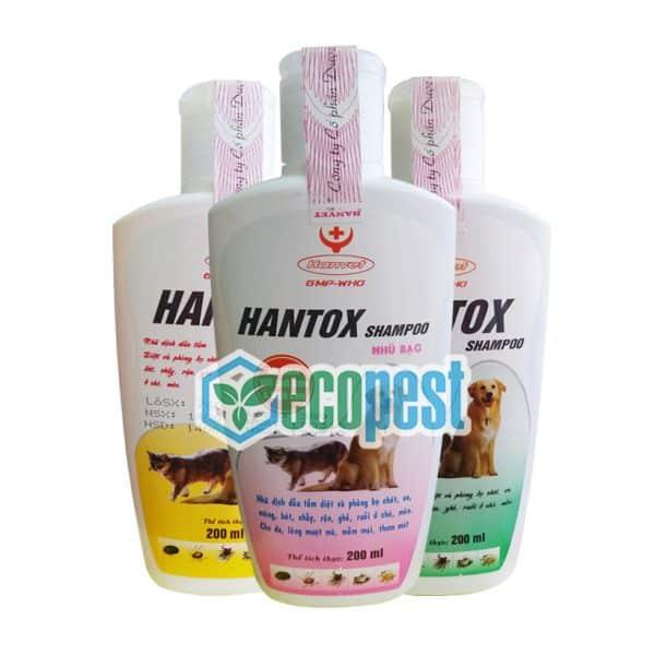 Hantox Shampoo