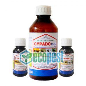 Cypado 25EC