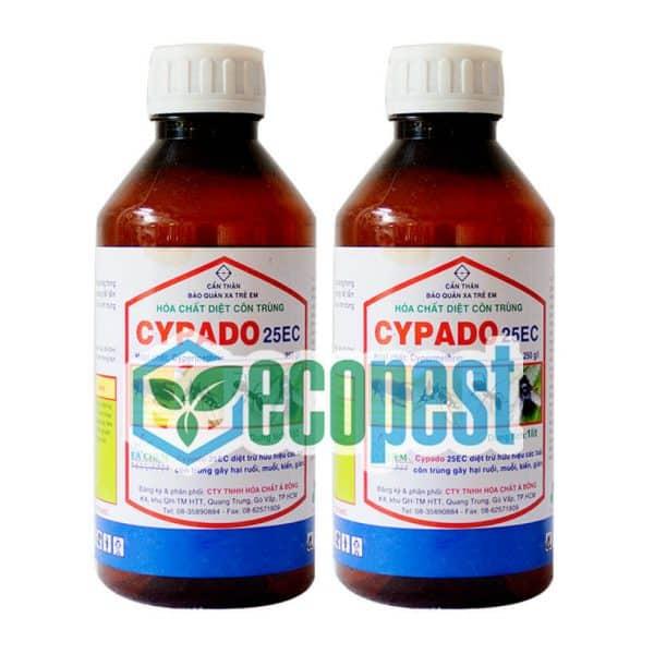 Cypado 25EC thuốc Ấn Độ