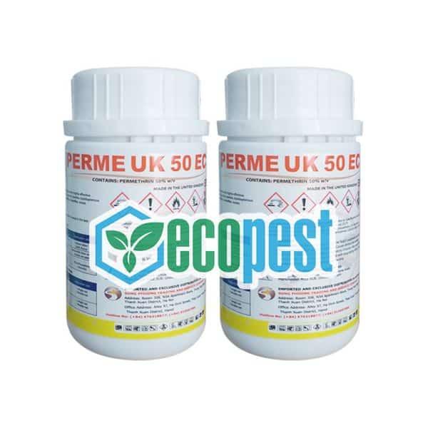 Perme UK 50EC thuốc diệt muỗi Anh Quốc