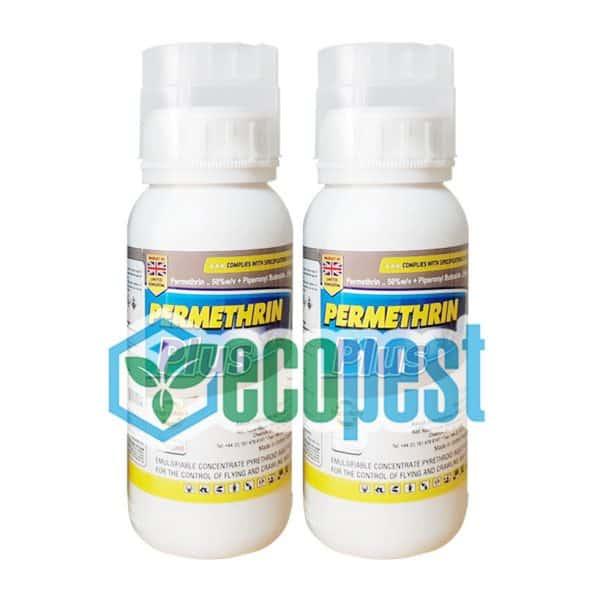 Permethrin Plus 250ml thuốc diệt muỗi