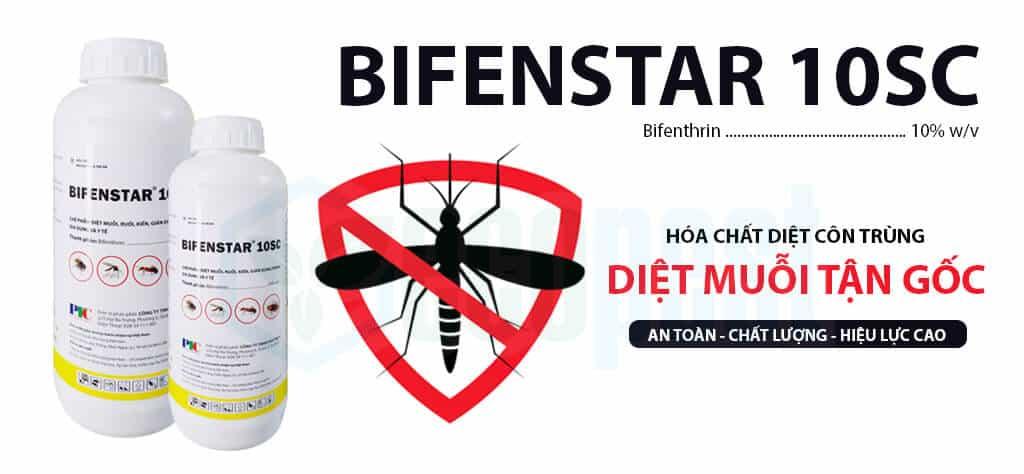 Bifenstar 10 SC 1 Lít